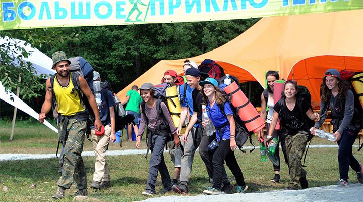 Приключенческий лагерь полезен и жизненно необходим каждому подростку!