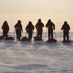 Северный полюс – как «Фабрика героев»