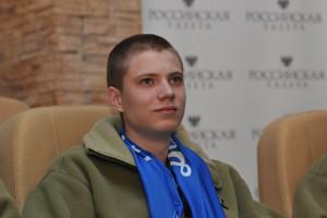 Евгений Соболев, Воронеж