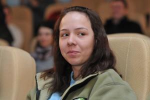 Софья Шедова, Мончегорск