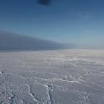 Ледяная пустыня