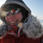 Молодежная экспедиция на Северный полюс