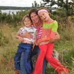 Семейный отдых в Карелии