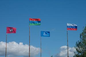 Летние каникулы в Карелии