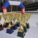 Соревнования на призы Мэра Москвы