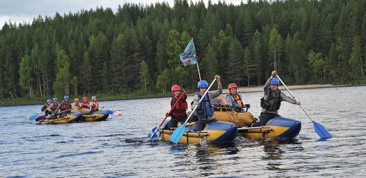 Как выбрать лагерь для подростка