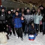 Дети из «новой Москвы» отправляются в Карелию