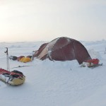 Молодежная экспедиция «На лыжах – к Северному полюсу»