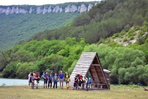 Детский лагерь «Большое Приключение в Крыму»