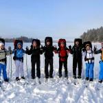 Зимний лагерь в Карелии для молодежи и студентов