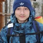 Ахурамазд Муминджанов
