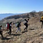 Туристский поход – основа программы детского лагеря в Краснодарском крае.
