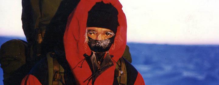 Дмитрий Шпаро: В путешествиях испытывается внутренняя сущность человека