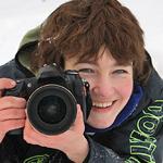 Анна Золотина