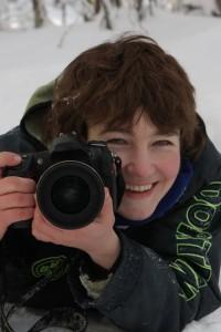 Анна Золотина, кинолог «Большого Приключения»