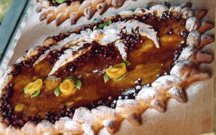 Пироги 2005 года