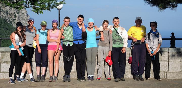 Одна из частей крымской программы – квест в Севастополе
