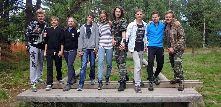 Дружная команда 20150808KSAS