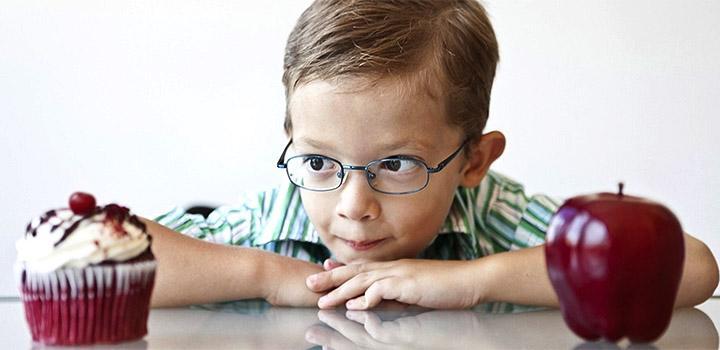 Дайте ребенку право самостоятельно выбрать программу в «Большом Приключении».