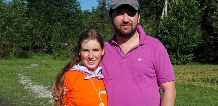 Дарья Семешкина и Матвей Шпаро. Залог победы в конкурсе – правильная фотография.