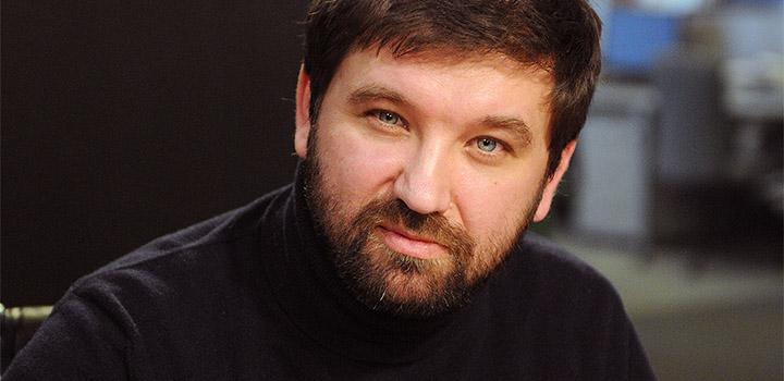Матвей Шпаро проведет географический диктант в московской школе.