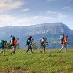 Студенческие каникулы с «Большим Приключением»