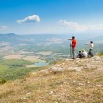 Семейные путешествия в Крыму для мальчишек и девчонок, их мам и пап.