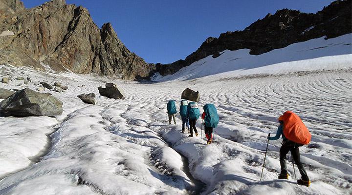Перевал Сулахат
