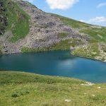 Озеро Роберта Скотта