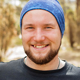 Дмитрий Вязников