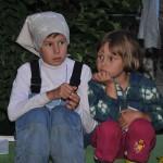 Семейный отдых в «Большом Приключении»