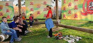 Весенний московский фестиваль «Открытие»