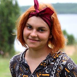 Нина Шилихина