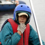 Колумбы Мергубского озера