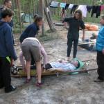 Детский лагерь «Большое Приключение»
