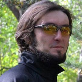 Кирилл Усанов