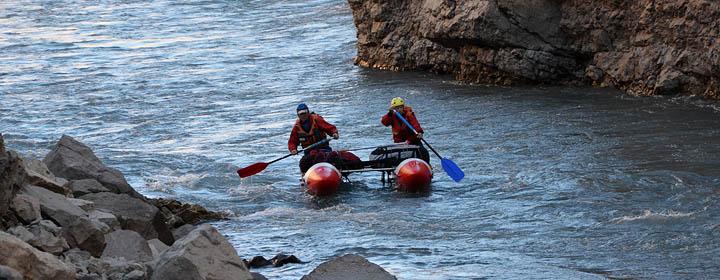 Спортивные походы – важнейший способ подготовки инструкторов лагеря