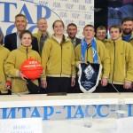VII молодежная экспедиция «На лыжах – к Северному полюсу!»