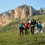 Детский лагерь «Большое Приключение» в Краснодарском крае.
