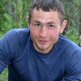 Никита Евтюхов