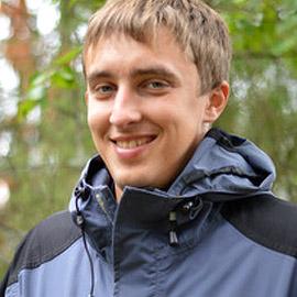 Александр Ростунов