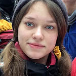 Алена Беляева