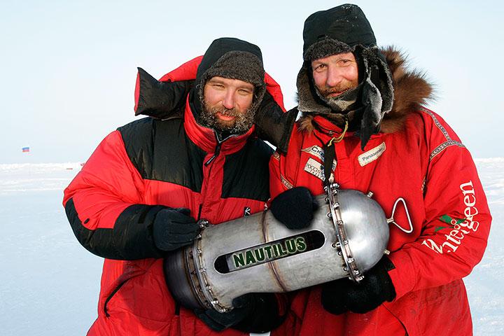 Матвей Шпаро и Борис Смолин. Мировая сенсация!