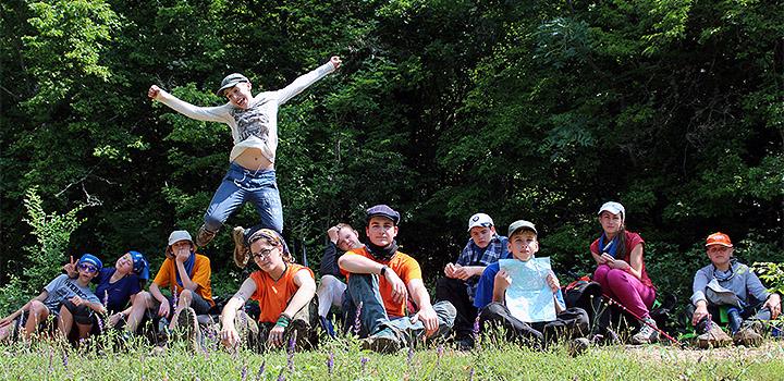 Подарите юному путешественнику незабываемые летние каникулы в Крыму!