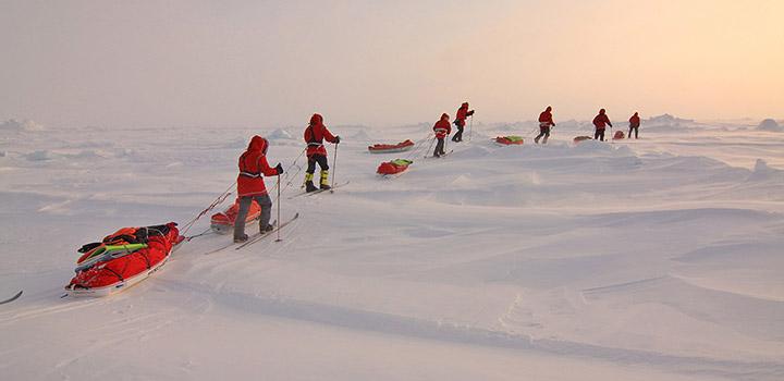 Наши дети – лучшие полярные дети!