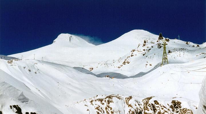 Путь на Эльбрус откроет восхождение на Фишт.