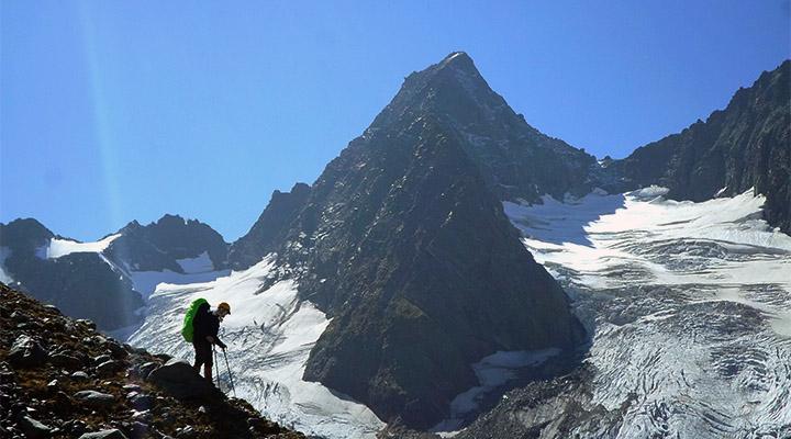Ледник Джаловчат