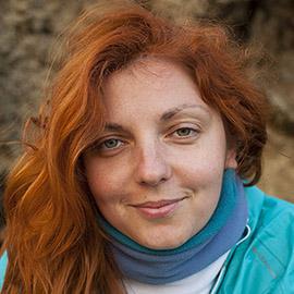Екатерина Кубракова