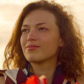 Екатерина Пестрякова