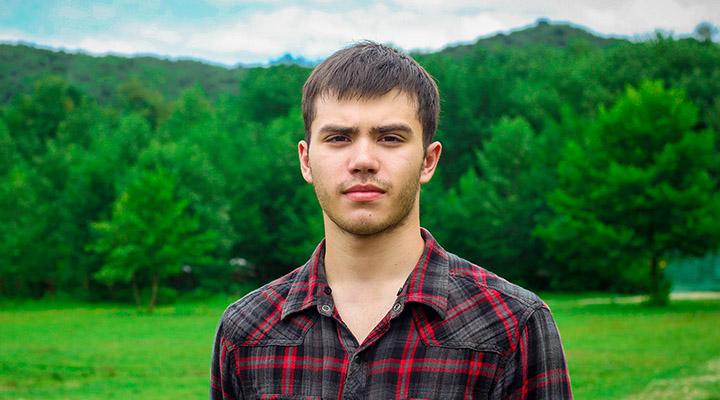 Илья Рахманов